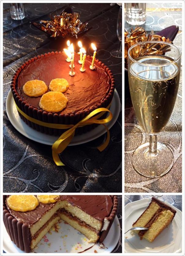 gâteau orangette